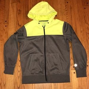AEO Zip Up Hoodie. Men's Size Medium